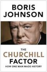 Churchill Factor - Boris Johnson (ISBN 9781444783032)