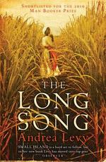 Long Song - Andrea Levy (ISBN 9780755359424)