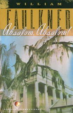Absalom, Absalom! - William Faulkner (ISBN 9780679732181)