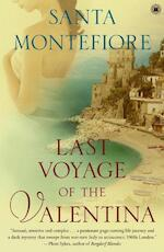 Last Voyage of the Valentina - Santa Montefiore (ISBN 9780743276863)