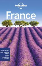 Lonely Planet France (ISBN 9781786573797)