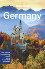 Lonely Planet Germany (ISBN 9781786573766)