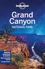 Lonely Planet National Parks Grand Canyon (ISBN 9781786575937)