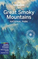 Lonely Planet National Parks Great Smoky Mountains - Lonely planet (ISBN 9781787017382)