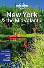Lonely Planet New York & the Mid-atlantic - Lonely planet (ISBN 9781787017375)