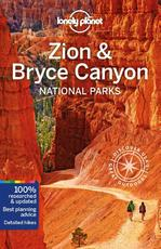Lonely Planet National Parks Zion & Bryce Canyon (ISBN 9781786575913)