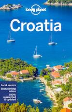 Lonely Planet Croatia (ISBN 9781786578051)