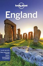 Lonely Planet England (ISBN 9781786578044)