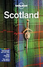 Lonely Planet Scotland (ISBN 9781786578037)