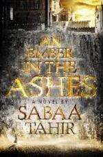 Ember in the ashes - Sabaa Tahir (ISBN 9781595148032)