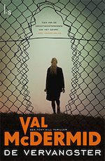 De vervangster (POD) - Val McDermid (ISBN 9789021023984)