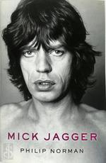 Mick Jagger - Philip Norman (ISBN 9780007329502)