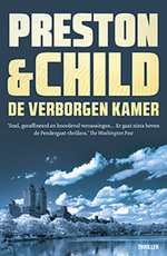 De verborgen kamer (POD) - Preston & Child (ISBN 9789021023991)