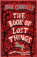 Book of Lost Things - John Connolly (ISBN 9780340899489)