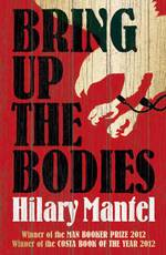 Bring Up the Bodies - hilary mantel (ISBN 9780007315109)