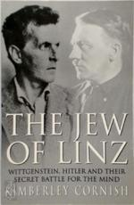 The Jew of Linz - Kimberley Cornish
