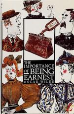 The Importance of Being Earnest. - Oscar Wilde (ISBN 9780582077843)