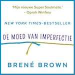 De moed van imperfectie - Brené Brown (ISBN 9789046172643)
