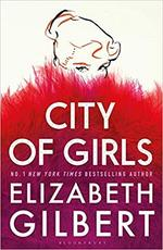 City of Girls - elizabeth gilbert (ISBN 9781408867044)