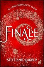 Caraval 3. Finale - stephanie garber (ISBN 9781473666771)