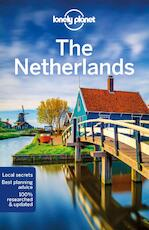 Lonely Planet the Netherlands (ISBN 9781786573919)