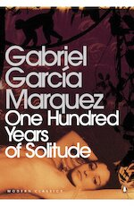 One hundred years of solitude - Gabriel Garcia Marquez (ISBN 9780141184999)