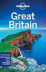 Lonely Planet Great Britain (ISBN 9781786578068)