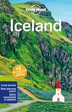 Lonely Planet Iceland (ISBN 9781786578105)