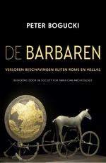 De Barbaren - Peter Bogucki (ISBN 9789401915717)