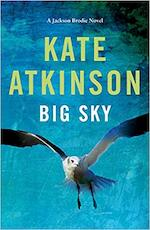 Big Sky - kate atkinson (ISBN 9780857526113)