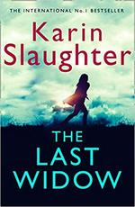 Last Widow - karin slaughter (ISBN 9780008303396)