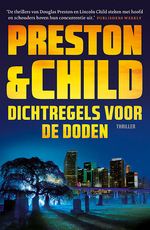 Dichtregels voor de doden - Preston & Child (ISBN 9789024585632)
