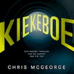 Kiekeboe - Chris McGeorge (ISBN 9789024586462)