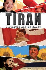 Tiran - Perry Pierik (ISBN 9789493001145)