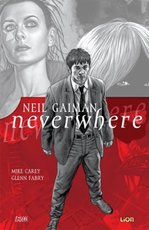 Neverwhere - Neil Gaiman, Mike Carey, Glenn Fabry