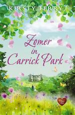 Zomer in Carrick Park - Kirsty Ferry (ISBN 9789492507181)