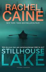 Stillhouse Lake - Rachel Caine (ISBN 9789045218441)