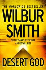 Desert God - Wilbur Smith (ISBN 9780007535682)