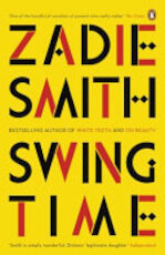 Swing Time - Zadie Smith (ISBN 9780141036601)