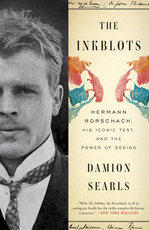 The Inkblots - Damion Searls (ISBN 9780804136549)