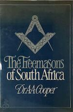 The Freemasons of South Africa - A. A. Cooper (ISBN 9780798119979)