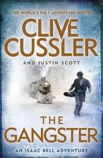 The Gangster - Clive Cussler (ISBN 9780718182861)