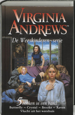 De Weeskinderen-serie - Virginia Andrews (ISBN 9789032507671)