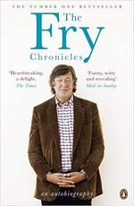 Fry Chronicles - stephen fry (ISBN 9780141039800)