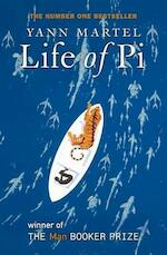 Life of pi - Yann Martel (ISBN 9781841953922)