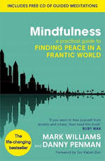 Mindfulness - Prof Mark Williams (ISBN 9780749953089)