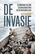 De invasie - Alex Kershaw (ISBN 9789463820301)