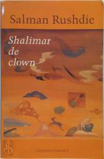 Shalimar de clown - Salman Rushdie (ISBN 9789025426538)