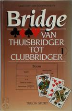 Bridge - Cees [e.a.] Sint (ISBN 9789051211290)