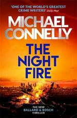 The Night Fire - michael connelly (ISBN 9781409186052)